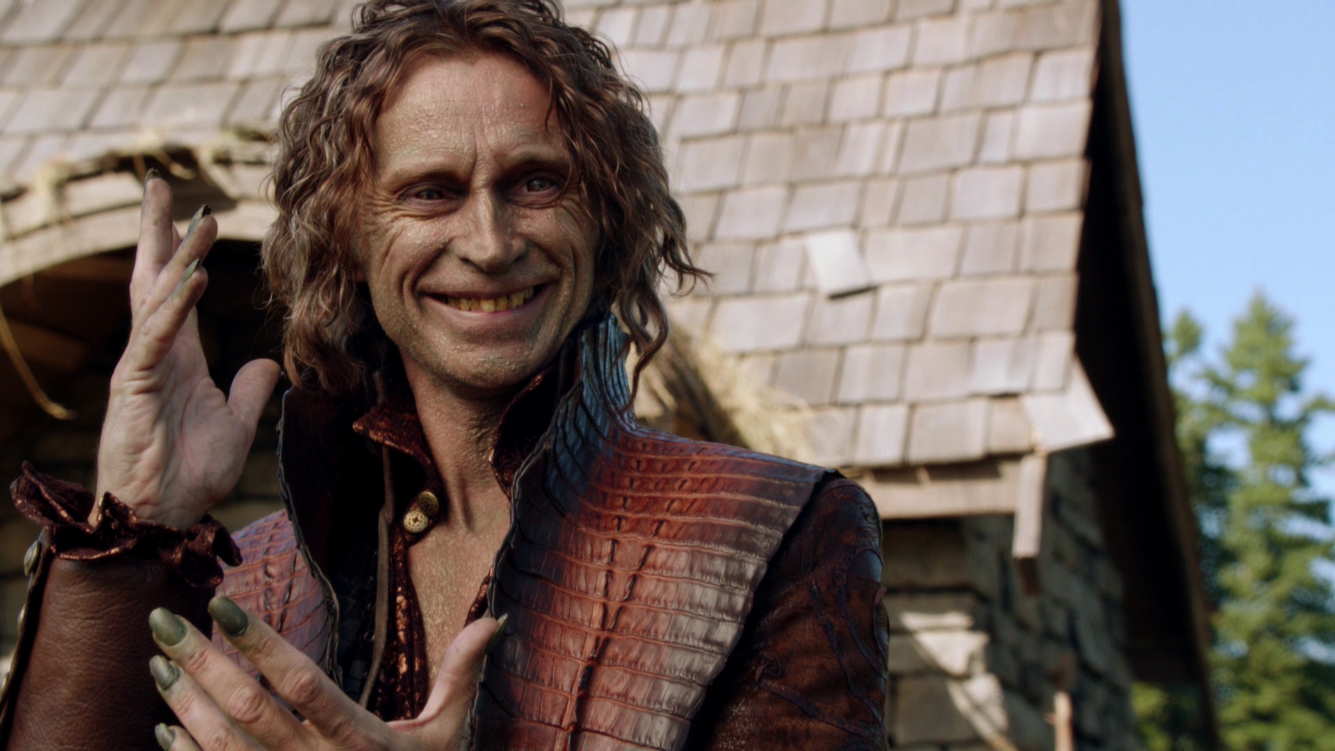 Image result for rumple once upon a time