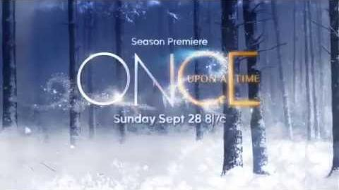 "ABC ""Frozen"" Promo"