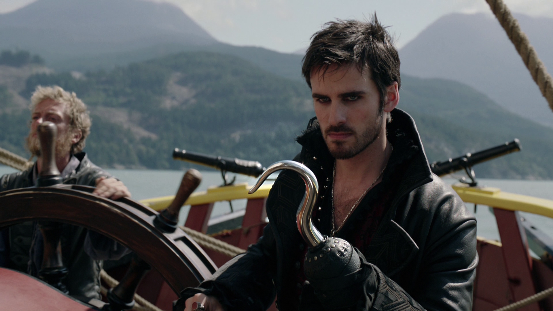 Hook | Once Upon a Time Wiki | FANDOM powered by Wikia