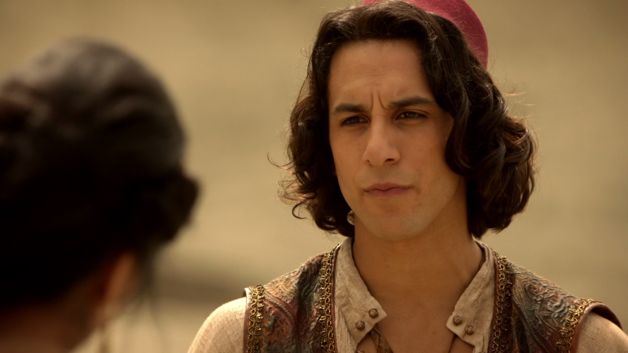 Aladdin | Once Upon a Time Wiki | Fandom powered by Wikia