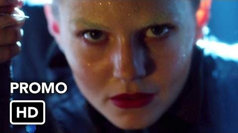 "ABC ""Good Becomes Evil"" Promo"