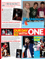 Tiger Beat April 2012 day with 1D