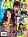 Tiger Beat April 2012