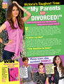 Tiger Beat March 2012 Divorce