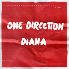 One Direction - Diana