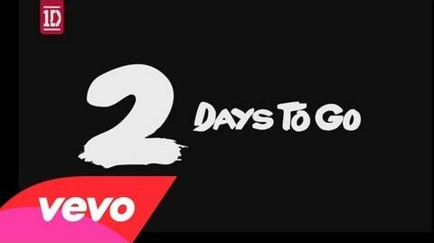 One Direction - Kiss You - 2 days to go-2