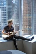 Perfect Music Video Niall September 2015
