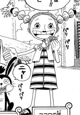 Chimney Manga Pre Timeskip Infobox