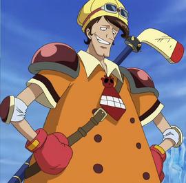 Hockera Anime Infobox