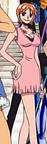 Nami OVA 2 Outfit