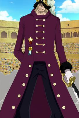 Сулейман в аниме