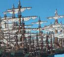 Marine Ships