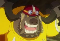 Pork anime