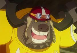 Pork Anime Infobox