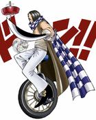 Cabaji Digital Colored Manga