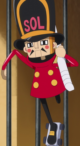 File:Kyros as Thunder Soldier in the Anime.png