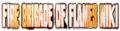 Fire Brigade of Flames Wiki Wordmark.png