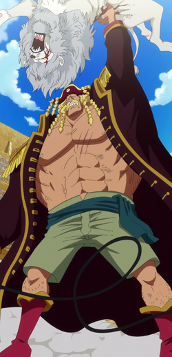 Orlumbus anime