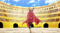 Sabo Enters the Colosseum.png