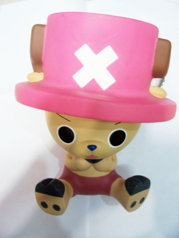 File:One Piece Big Chopper Figure.png
