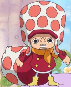 Flapper anime