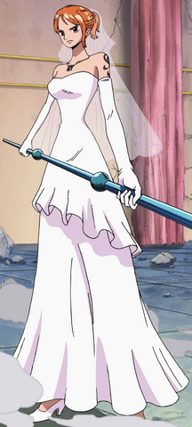 File:Nami Wedding Gown.png