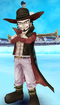 Dracule Mihawk One Py Berry Match