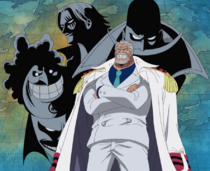 Garp Speaks About The Yonko.png