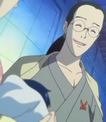 Koshiro 22 Years Ago