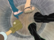 Straw Hats' Vow