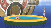 Glorious Island Pool