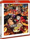 One Piece Film Z blu-ray Spain