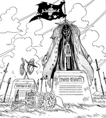 Tomb of Ace and Whitebeard Post Timeskip.png