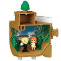 One Piece Memorial Log Ship Going Merry Piece 3