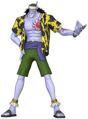 File:Arlong in Pirate Warriors.png