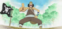 Usopp's Introduction