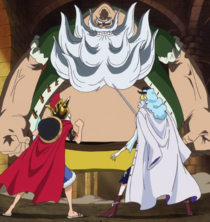 Luffy and Cavendish vs. Chinjao.png