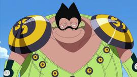 Pickles en el anime