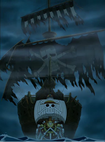 Brook's Ship Before Revelation