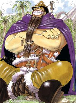 Dorry Manga Infobox