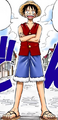 Luffy in the Digitally Colored Manga.png