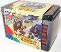 One Piece Mega Bloks Zoro & Mihawk Box