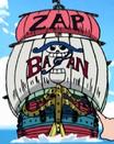 Zap Ship