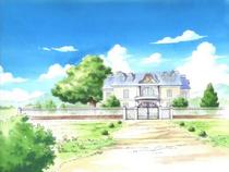Kaya's Mansion