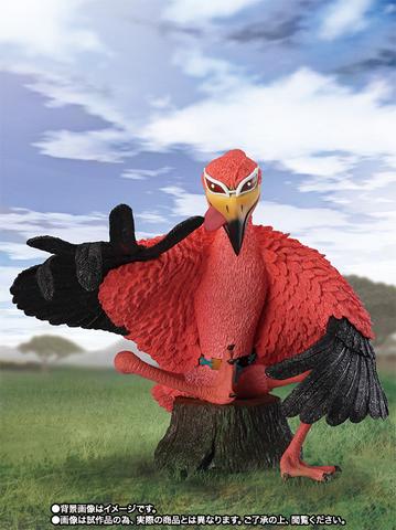 File:Figuarts Zero Flamingo.png