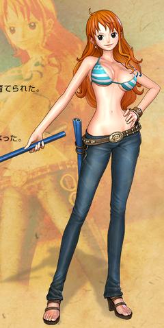 File:Nami Pirate Warriors 2 Post Skip.png