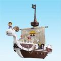 One Piece Mega Bloks Going Merry