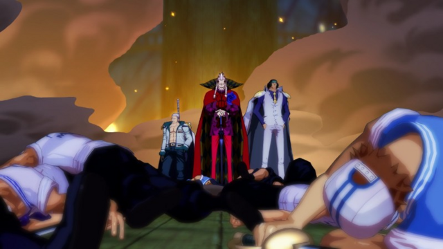 File:Patrick Redfield, Kuzan, and Smoker Defeat the Marines.png