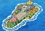 Amigo Pirates' Submarine