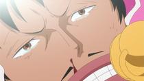 Senor Pink's Eyes